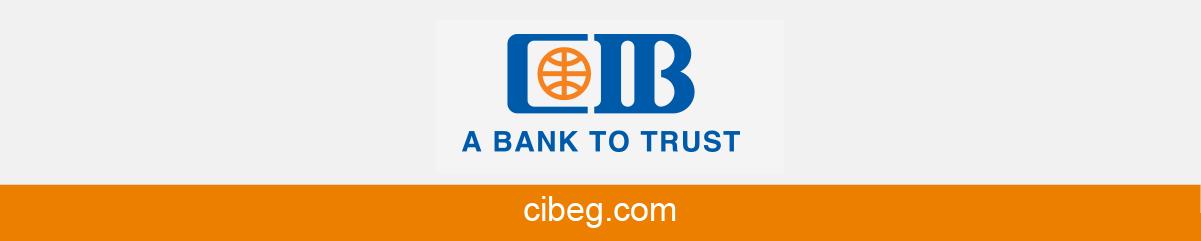 CIB - http://www.cibeg.com/